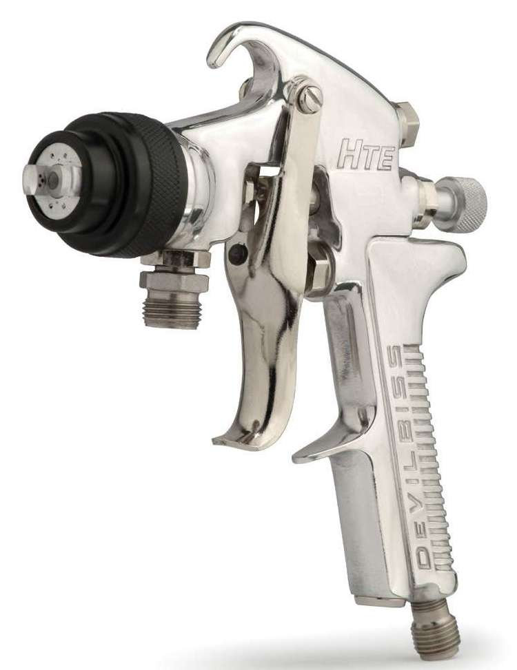 woodworking spray gun