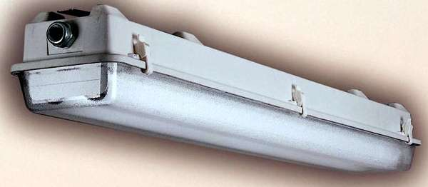 Appleton Fixture Provides Bright Energy Efficient