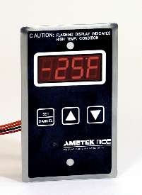 ametek power instruments west