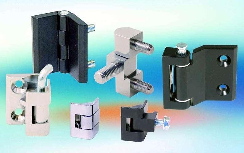 Free operating hinges satisfy multiple needs for standard for 180 degree swing door hinges