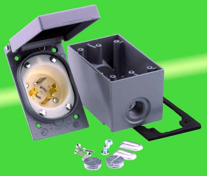 Bryant S Generator Power Connection Kit Provides Extra