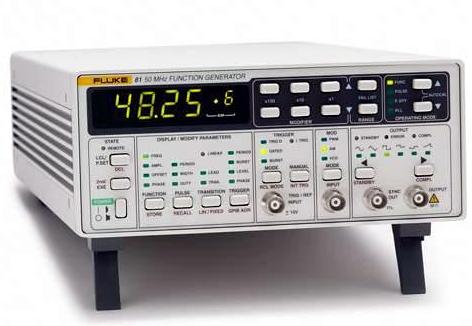fluke 80/81 函数/脉冲发生器