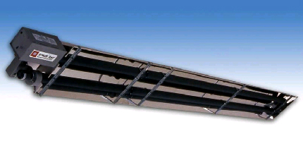 Space Ray To Show Expanded Line Of Ltu Series Infrared U