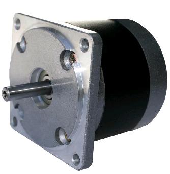 Mechanical power transmission for 300 rpm high torque dc motor