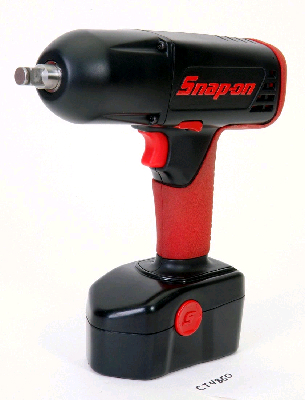 New Snap On 18 Volt Cordless Impact Wrench Provides