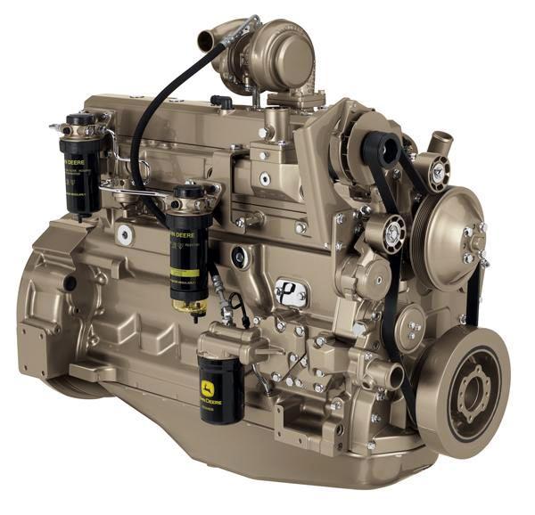 John Deere Engines John Deere Engine Source
