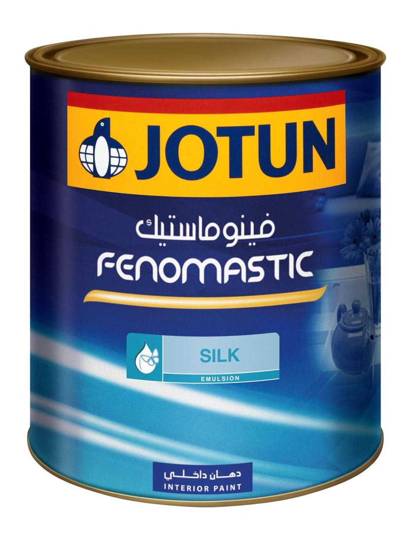 jotun repositions the leading interior paint brand 39 fenomastic 39 acros. Black Bedroom Furniture Sets. Home Design Ideas