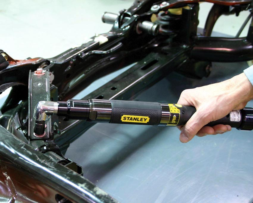 Stanley Introduces A Lighter Faster And Stronger Dc