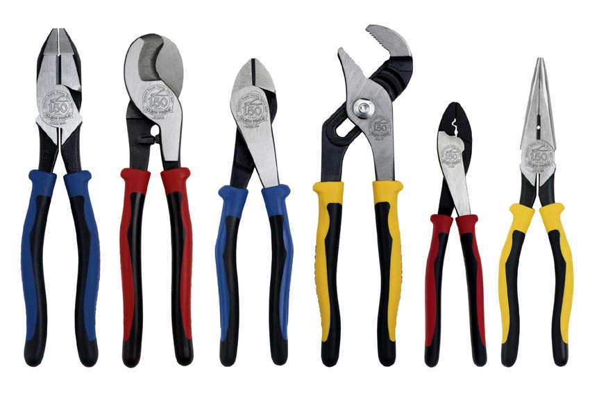 Klein Tools entered the Australian market through a distribution deal with Mumme's Tools