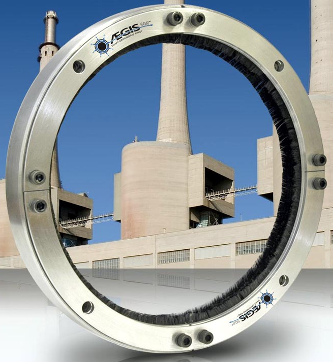 New Grounding System Protects Large Motors And Power Generators From Bearing Failure
