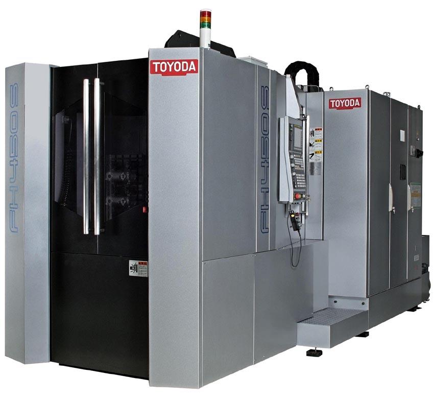 toyoda machine
