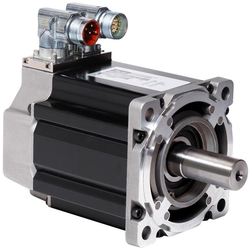 Parker Releases Mpj Servo Motor