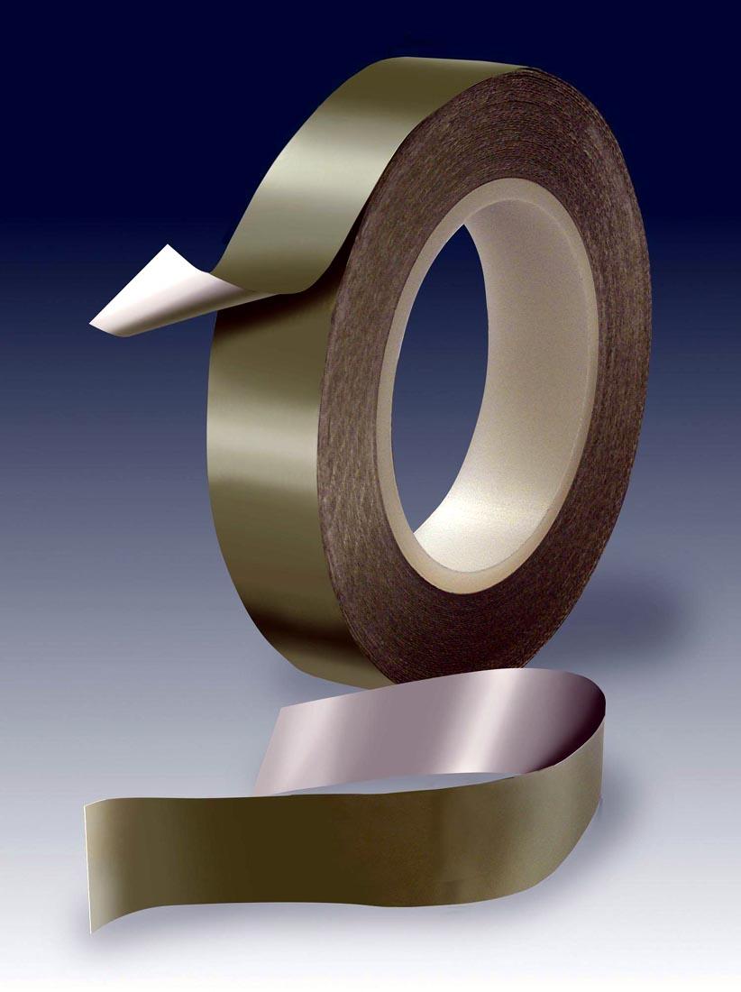 Dewal offers ptfe coated aluminum tape