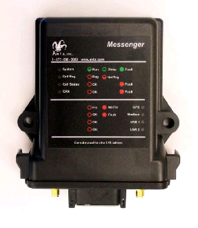 Antx Adds J1708 J1587 Support To Messenger