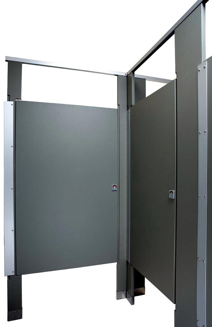 New 39 no site 39 restroom partitions protect users 39 privacy for European bathroom stalls