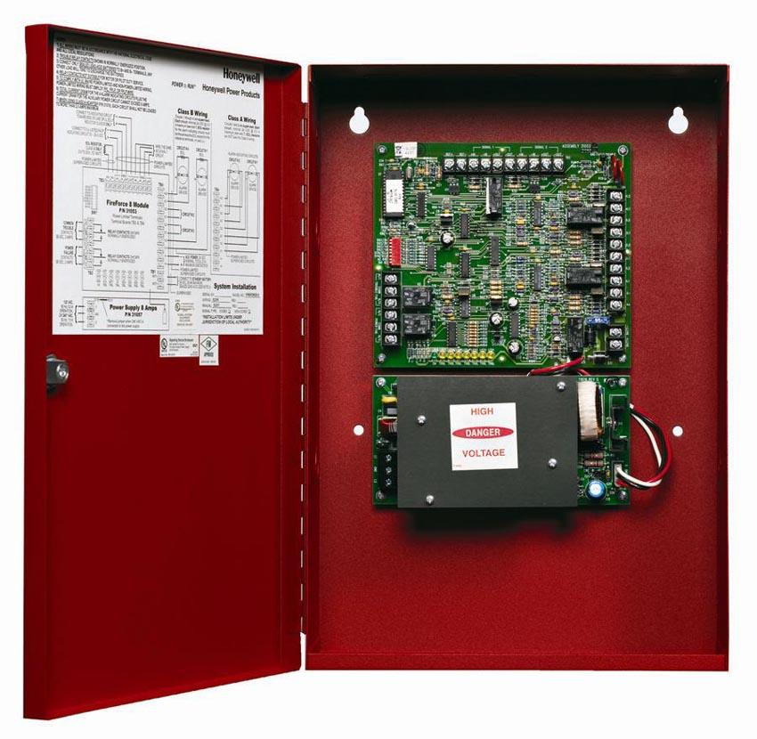 Notifier Intelligent Control Panel Slc Wiring Manual