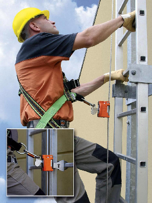 New Miller Vi Go Tm Vertical Cable Climbing System Kits