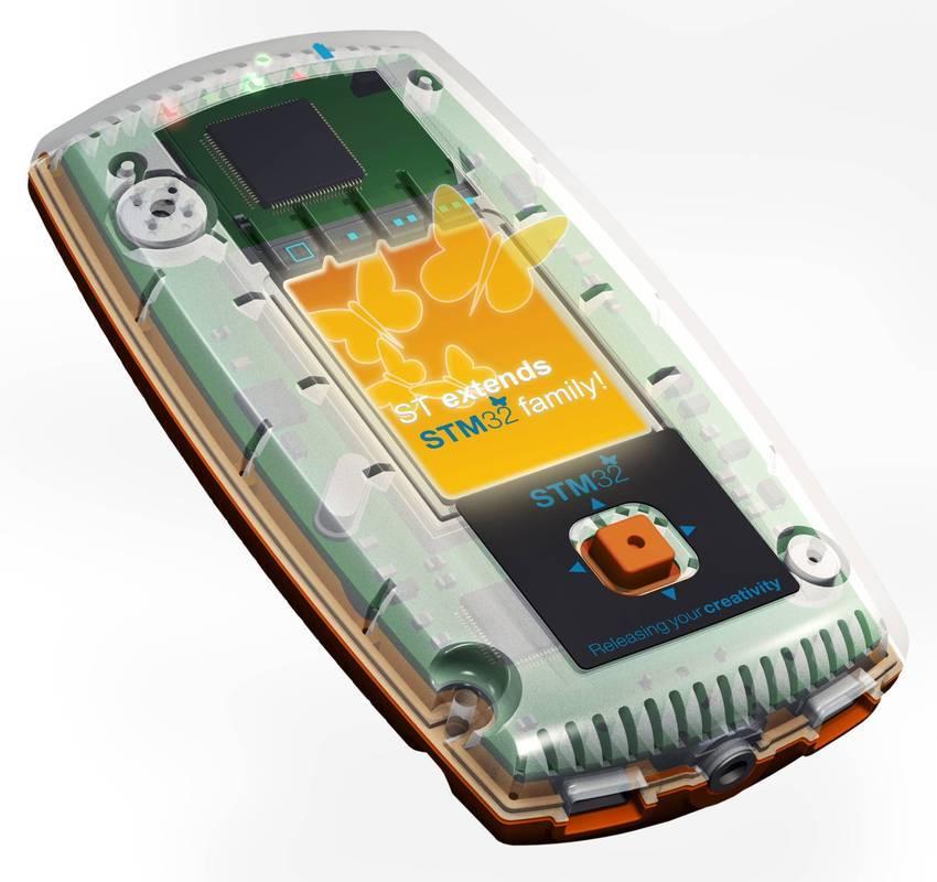 STM3210E-PRIMER- это инструмент разработки для микроконтроллеров STM32 ARM.  2 USB.