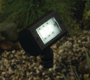 Kim Lighting Launches Low Voltage LED Premium Landscape Lighting Collection