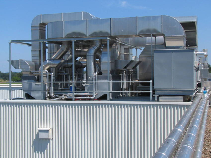 Meat Processing Plant Cuts Energy Consumption by 43% with DuCool's ...