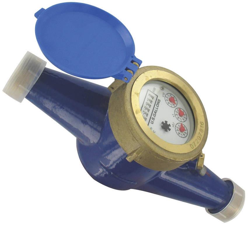 sensus iperl water meter manual