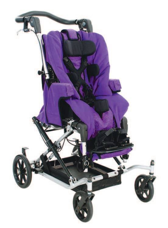 Special Needs Kids In Wheelchairs Convaid Introduces New...