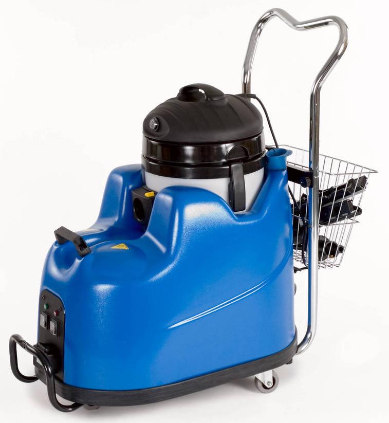Monster 1234 Steam Cleaner