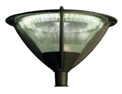 Schreder unveils the right light concept with innovative for Luminaire outdoor