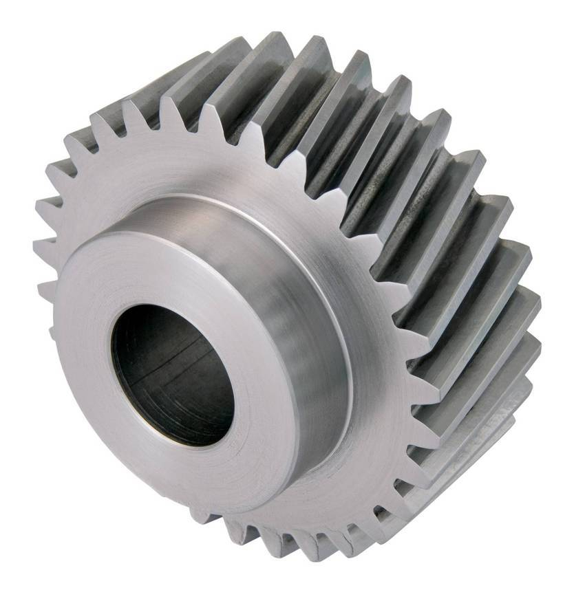 spur gears Boston gear spur gears are designed to transmit motion and power between  parallel shafts the different styles offered include spur, gear rack, pinion wire,  stem.