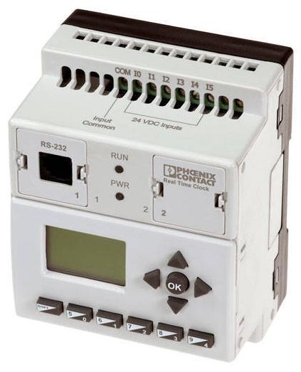 Контроллер NanoLine серии NLC-055