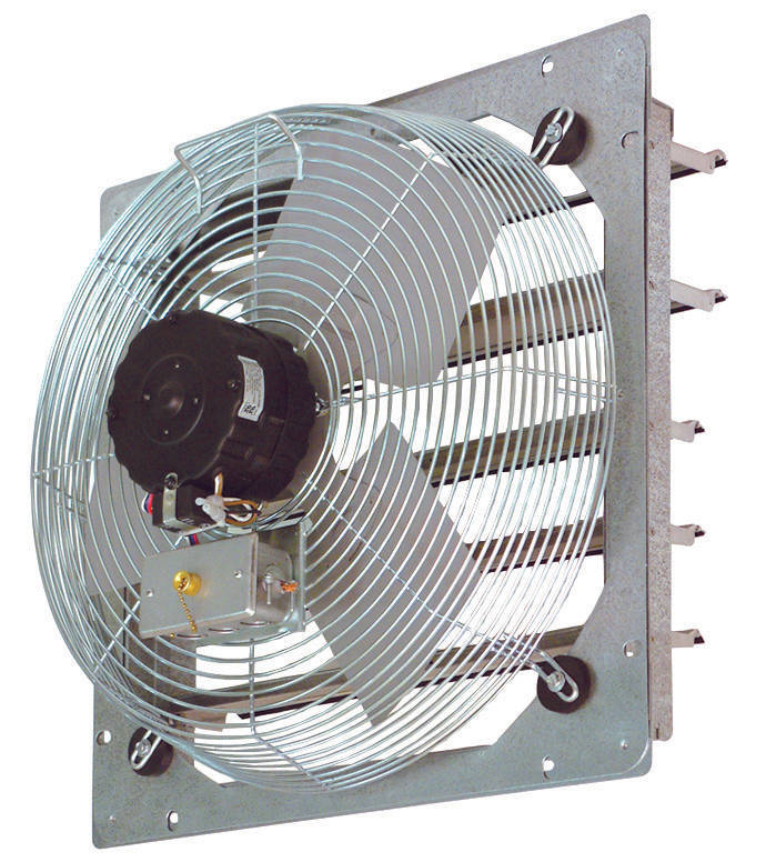 Wall Mounted Direct Drive Fan Motor With Propeller : Sef pef gef direct drive wall fans