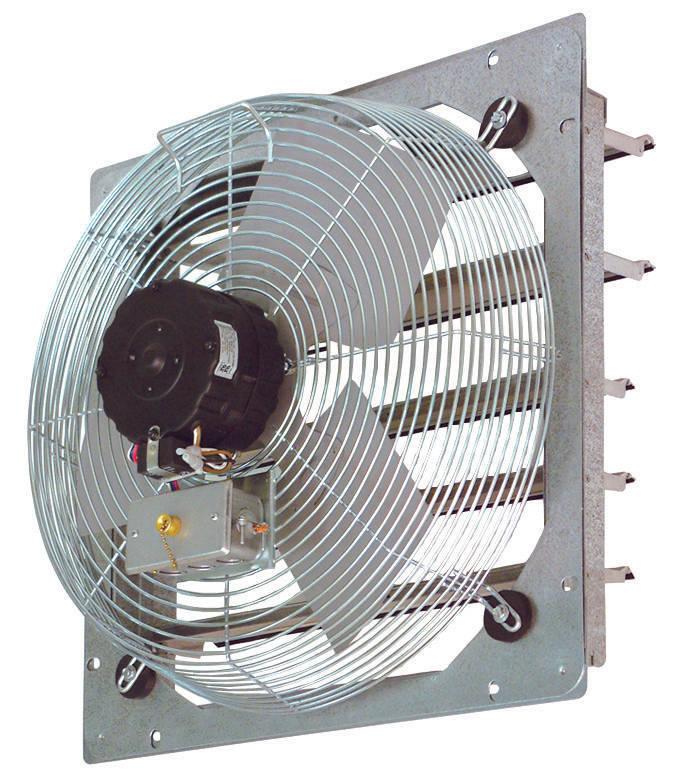 Direct Drive Propeller Fan : Sef pef gef direct drive wall fans