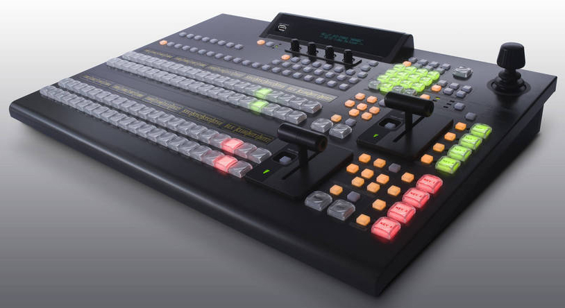 Video Mixers Production Switchers Markertek