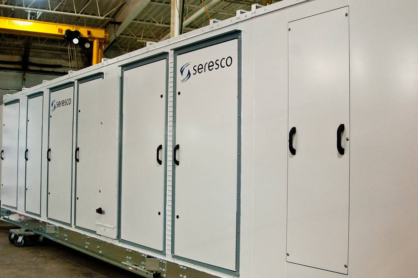 Seresco 39 S Protocol Dehumidifier Design Reduces Refrigerant By Up To 85 Percent