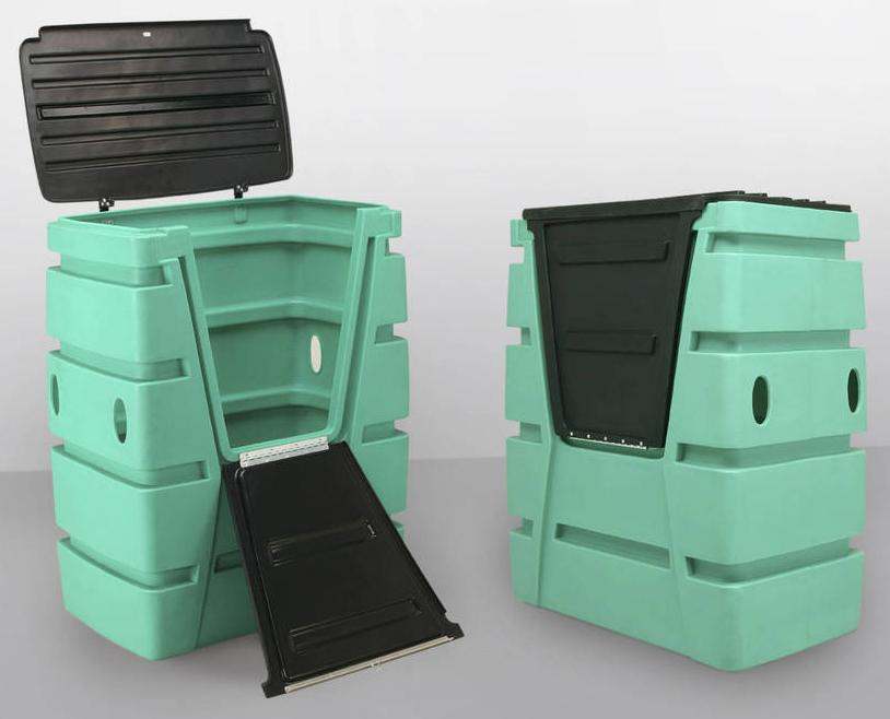 Industrial Storage Pods : Page not found thomasnet news