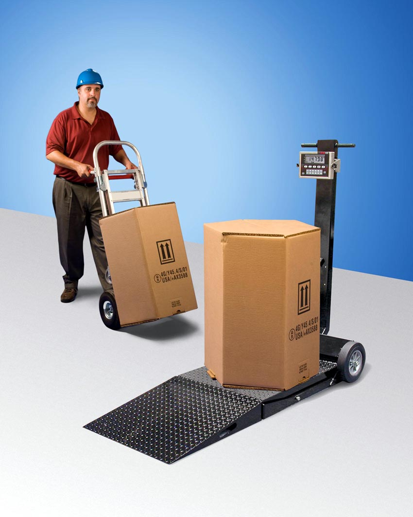Latest product news thomasnet news for 1000 lb floor scale