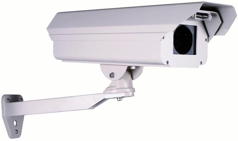 Protecting Your CCTV Cameras