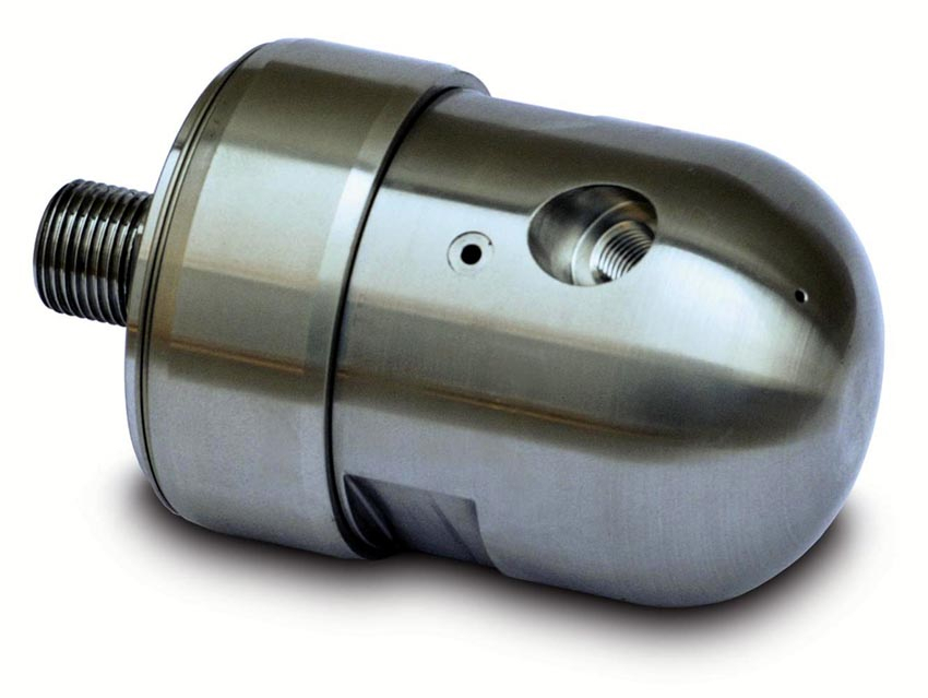 Current and reliable nozzles news stories