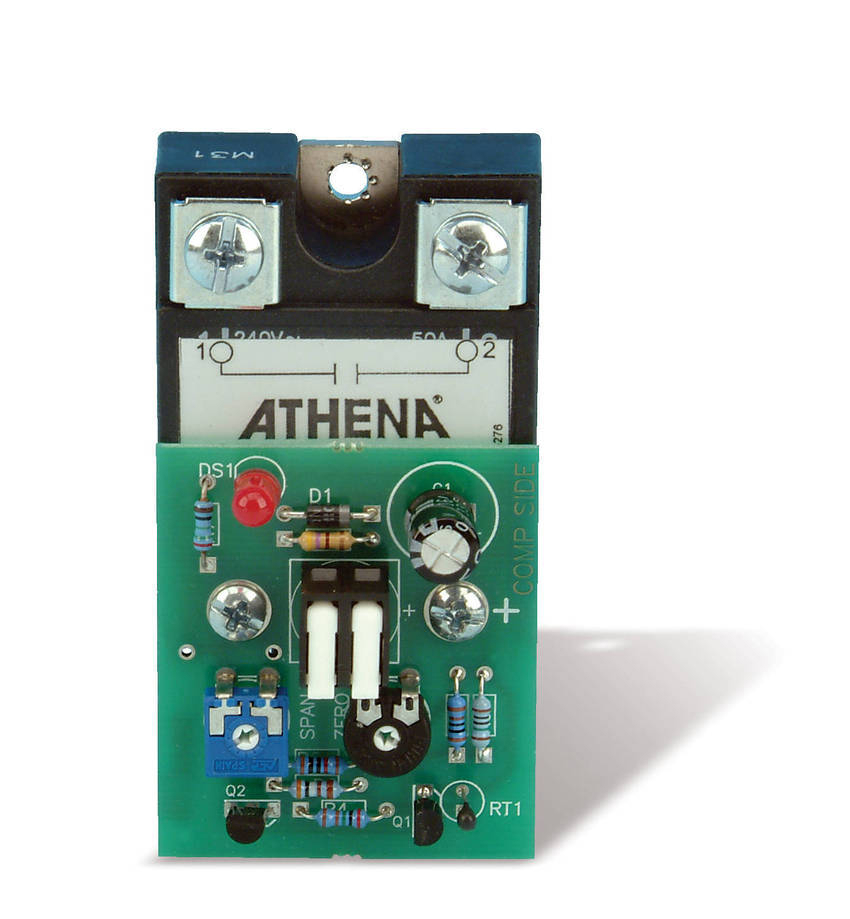 New Pulse Converter Converts A 4 20 Ma Input Signal From A