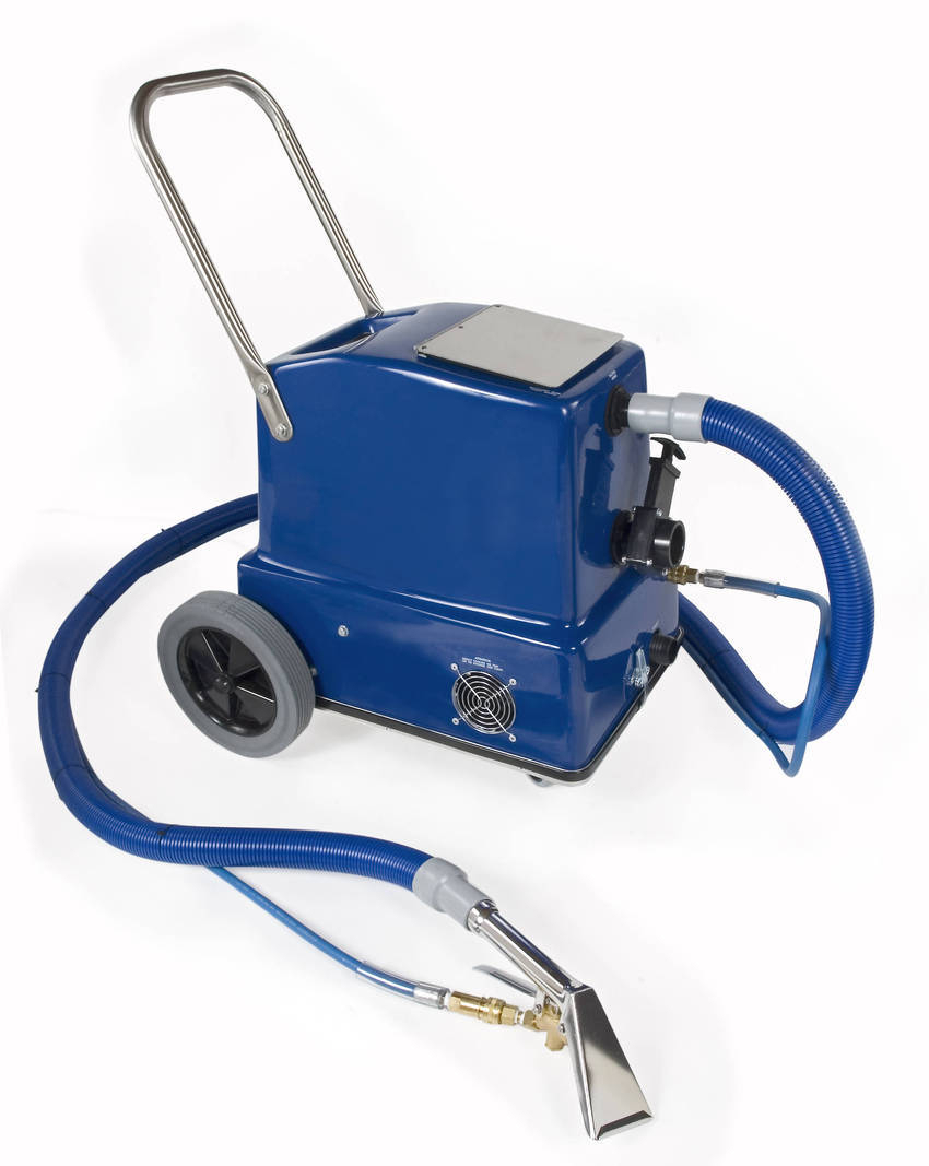 Daimer Industries Announces Steam Carpet Cleaner For Auto