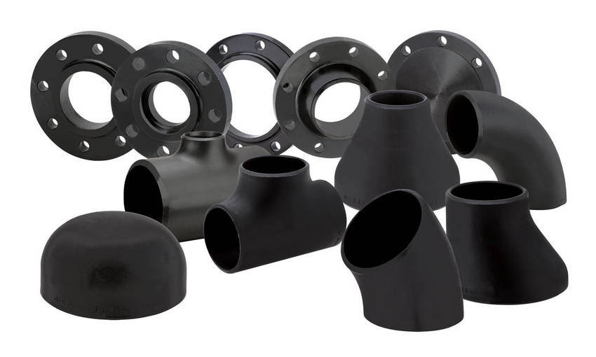 Matco norca has carbon steel weld fittings flanges available