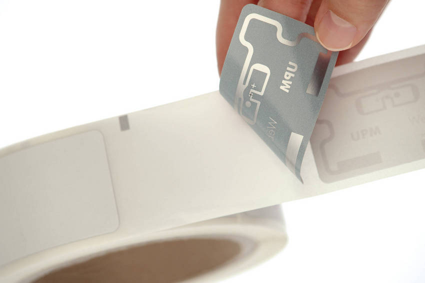 UPM RFID Launches New High-Performance UPM Web(TM) UHF and ...