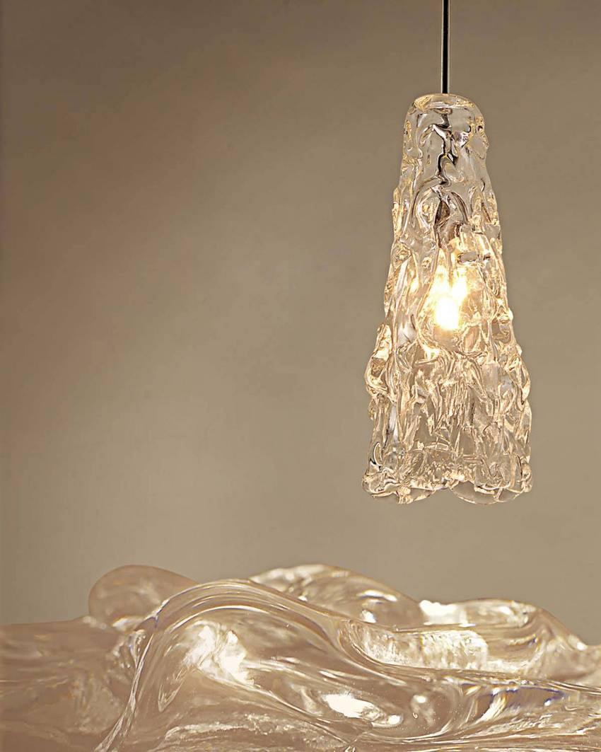 WAC Lighting Presented Decorative Luminaires Featuring the New Ice