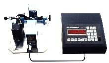 Diameter Measurement System has 3 types of sample holders.