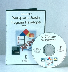 Safety Software helps develop workplace safety program.