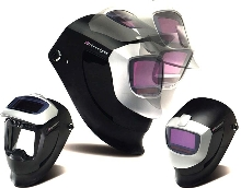Welding Lens is suited for low light conditions.
