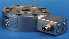 Load Cell offers ranges to 20,000 lbs.