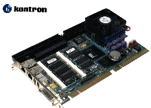 Single Board Computer extends PCI-X capabilities.