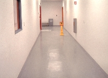 Wall Surfacing System suits bio-pharm environments.