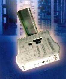 Signal Conditioner provides configurable input/output modes.